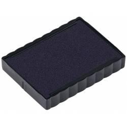 Almohadilla de repuesto Trodat 4912 color negro blister de 2 unidades