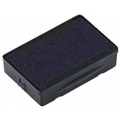 Almohadilla de repuesto marca Trodat 4810 Negro. Blister 2 unidades.