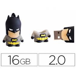 Memoria Flash USB de Technotech 16 GB Super Bat