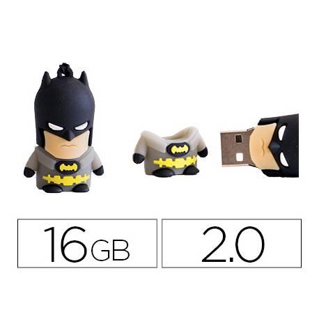 Memoria Flash USB de Technotech 16 GB Super Bat