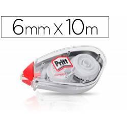 Cinta Correctora Pritt 6mmx10m