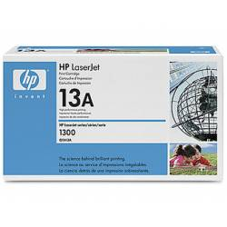 Toner HP 13A Q2613A color Negro