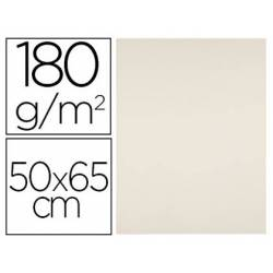 Cartulina Liderpapel Color Crema Paquete de 25