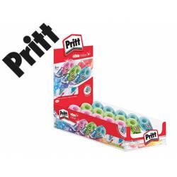 Corrector Roller Mini 5mmx6mt Marca Pritt
