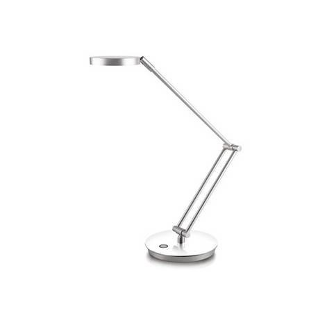 Lámpara de oficina CEP 3 articulaciones color gris
