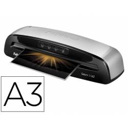Plastificadora Saturn 3i DinA3 Marca Fellowes