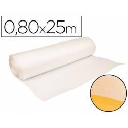 Espuma Foam de polietileno marca Q-Connect 0,80 x 25 m
