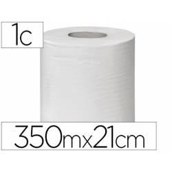 Papel secamanos marca Buga 1 capa reciclado