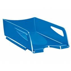 Bandeja sobremesa plastico Cep maxi color azul