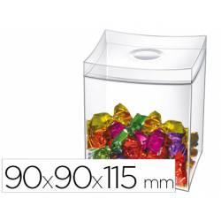 Caja para caramelos marca Cep