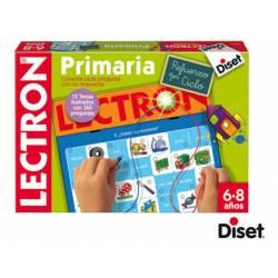 Juego didáctico Primaria Lectron Ciclo primaria Diset