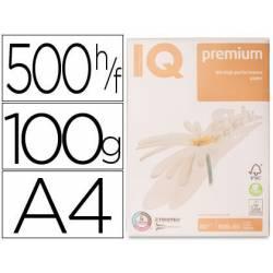 Papel multifuncion A4 Mondi IQ Premium 100 g/m2