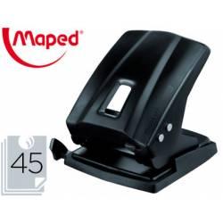 Taladrador Maped capacidad 45 hojas