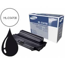 Toner Samsung ML-D3470B negro