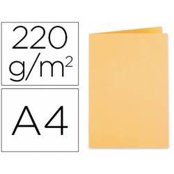 Subcarpeta Exacompta Foldyne din A4 250 gr color crema