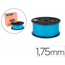 FILAMENTO 3D COLIDO ABS PREMIUM 1,75 MM 1 KG AZUL