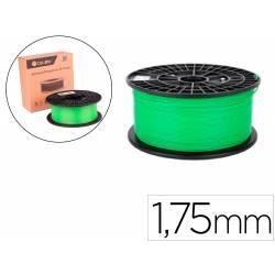 FILAMENTO 3D COLIDO ABS PREMIUM 1,75 MM 1 KG VERDE
