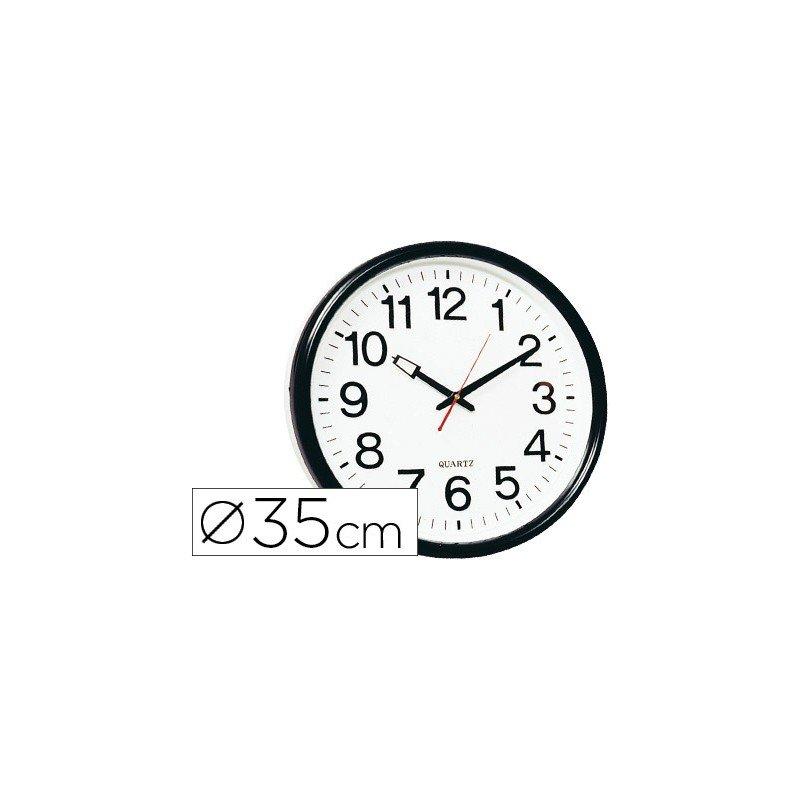 Relojes Baratos - Reloj Digital - Relojes de Pared - Materialescolar.es