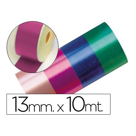 Cinta fantasia color fucsia 3 mm