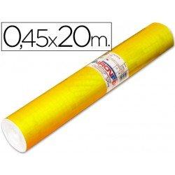 Aironfix Rollo Adhesivo 45cm x 20mt Especial Oro 100 MC