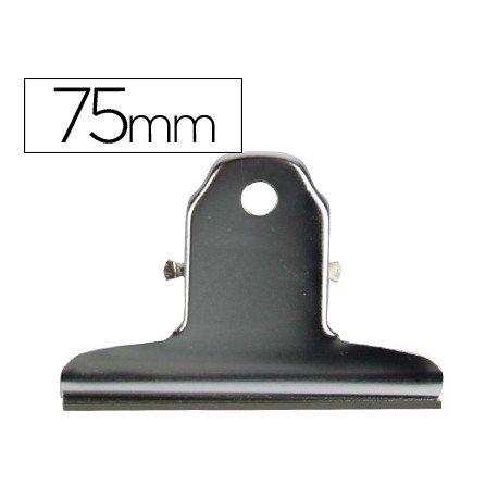 Pinza metalica Csp medida 75 mm