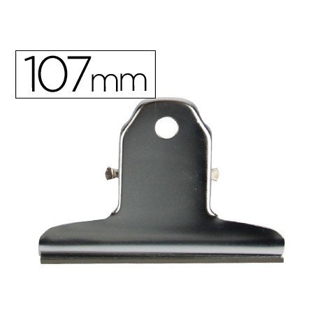 Pinza metalica Csp medida 107 mm