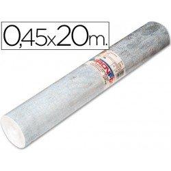 Aironfix Rollo Adhesivo 45cm x 20mt Cristal Nebulosa 100 MC