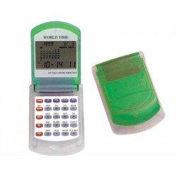 Calculadora imac P-845 N color verde