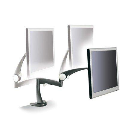Brazo ajustable para pantalla plana TFT/LCD Fellowes