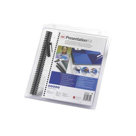 Kit de presentacion GBC