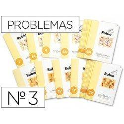 Cuaderno rubio problemas nº 3