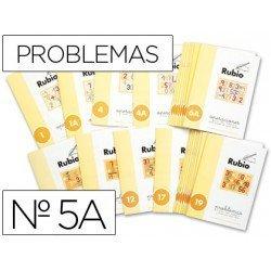 Cuaderno rubio problemas nº 5A