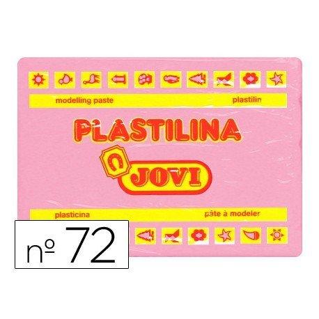 Plastilina Jovi color Rosa grande