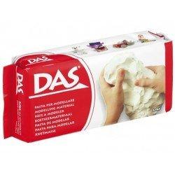 Pasta modelar Das de 1 kilogramo