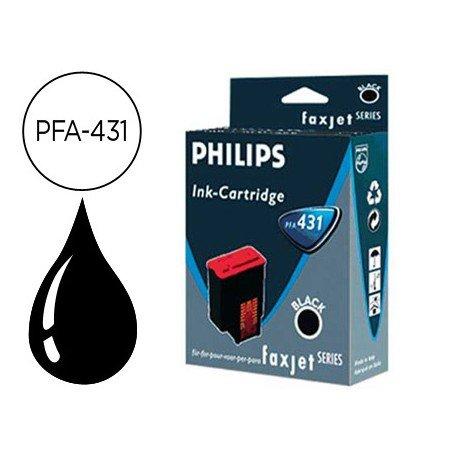 Cartucho Philips PFA-431 Negro
