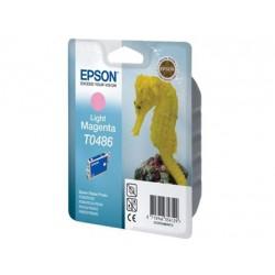 Cartucho Epson T048640 color magenta claro