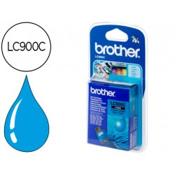 Cartucho Brother LC-900C Cian