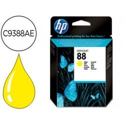 Cartucho HP 88 color Amarillo C9388AE