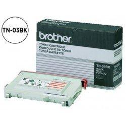 Toner Brother TN-03BK color Negro