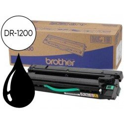 Tambor Brother DR-1200 Negro