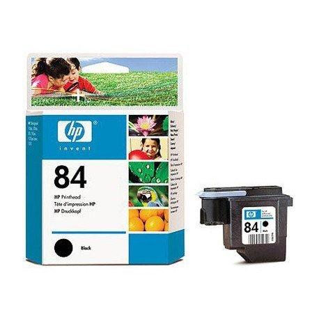 Cabezal HP C5019A 84 color Negro