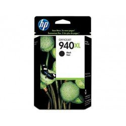 Cartucho HP 940XL color Negro C4906AE