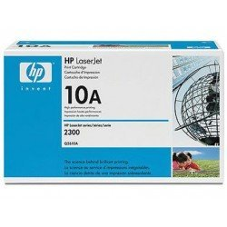 Toner HP 10A Q2610A color Negro