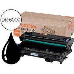 Tambor Brother DR-6000 Negro