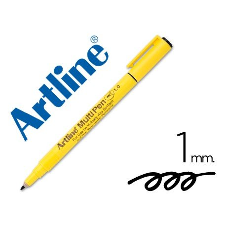 Rotulador Artline Multipen