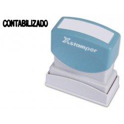 Formulario automatico Xstamper CONTABILIZADO