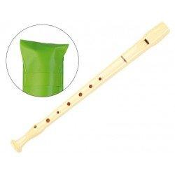 Flauta plastico Hohner 9508