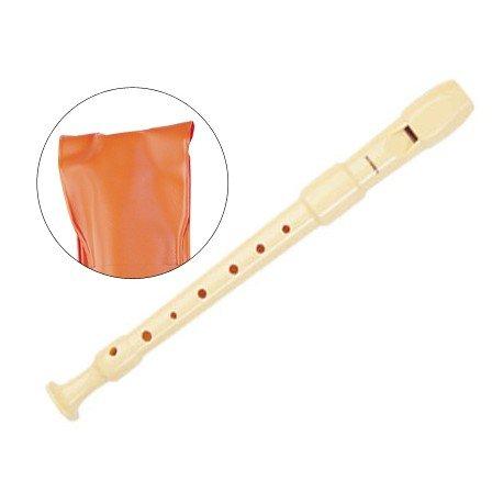 Flauta plastico Hohner