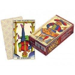 Baraja Tarot Español 78 cartas marca Fournier