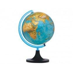 Globo terraqueo geo-politico diámetro de 20 cm